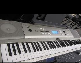For sell Yamaha Tyros 5 Keyboard/Pla - emapia.com