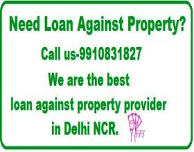 Loan Against Property Provider Delhi - emapia.com