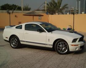 Ford Mustang Shelby GT500 - emapia.com