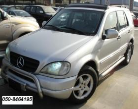 Mercedes-Benz  ML320 - emapia.com