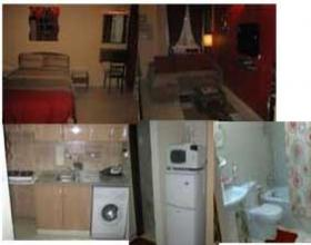 Modern Fully furnished Studio 4 rent - emapia.com