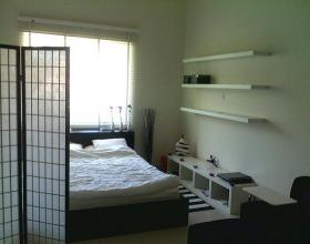 Fully furnished Studio - Discovery G - emapia.com