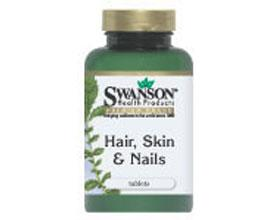 Hair, Skin & Nails - emapia.com
