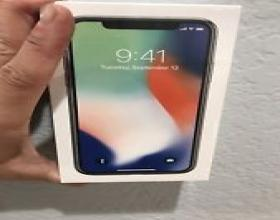 XmasBonanza Apple iPhoneX 256GB 0 - emapia.com