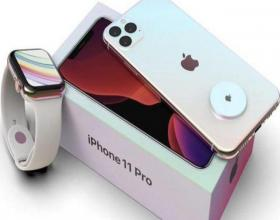 New Apple iPhone 11 Pro Max 256GB - emapia.com